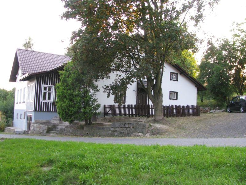 Ferienhaus Chalet Nisou