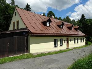 Ferienhaus Smrzovka