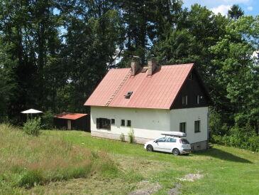 Ferienhaus Desna