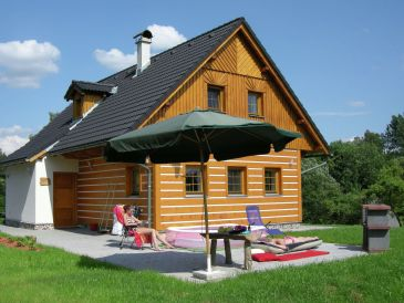 Ferienhaus Snarf