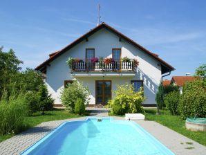 Ferienhaus Jitka