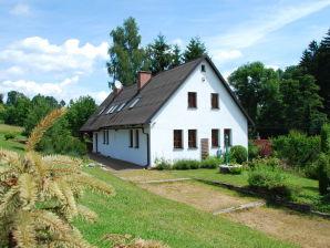 Ferienhaus Zuzana