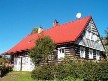Ferienhaus Rokytnice nad Jizerou