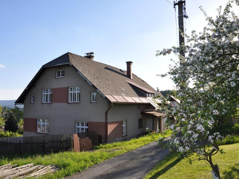 Ferienhaus Domus Dobre