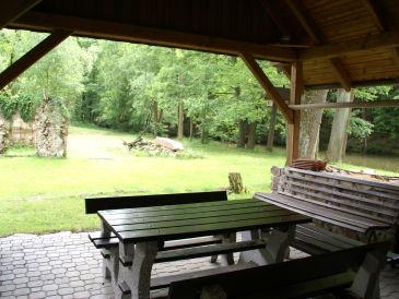 Ferienhaus Lubomir