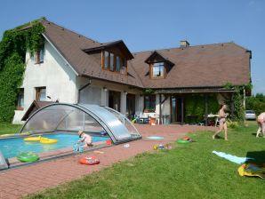 Ferienhaus Vlckova