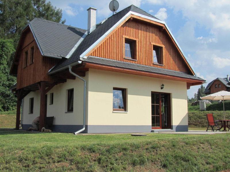 Ferienhaus Huis Dolniky