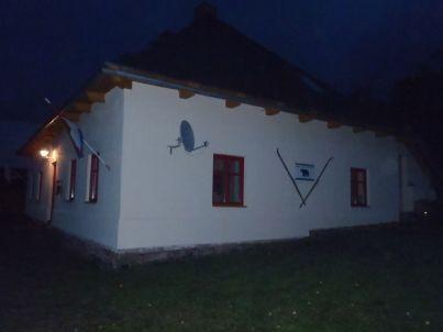 Jachthuis Hebra
