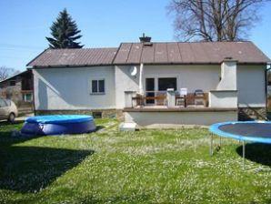 Ferienhaus Mlade Buky