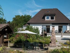 """Ferienhaus """"Haus am Jakobsberg"""""""