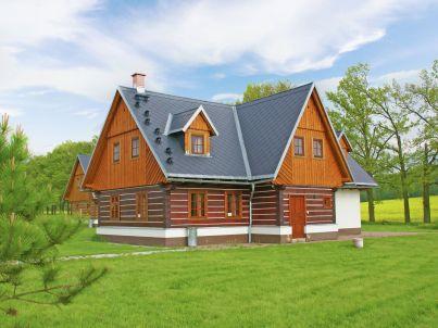 Villa Vrchlabi