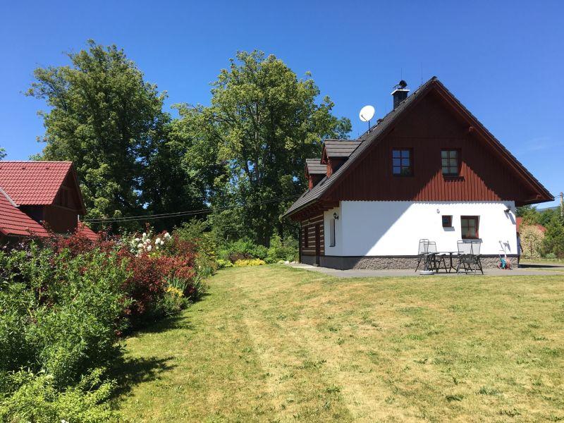 Ferienhaus Jagers Lodge