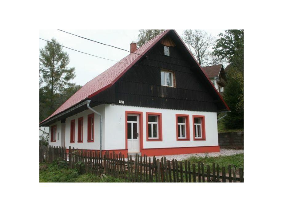 Außenaufnahme Huis Javornik