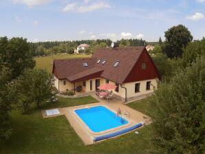 Ferienhaus House Nemojov