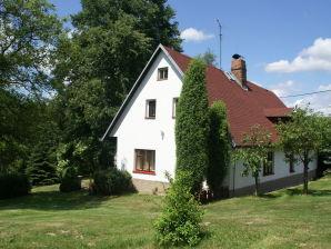 Ferienhaus Ladislav