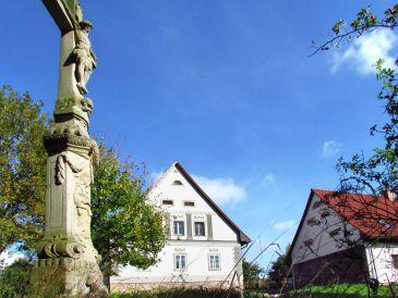 Ferienhaus Monumental Landmark