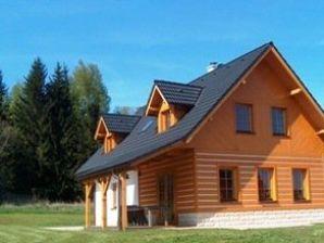 Ferienhaus Broumovske Steny