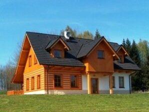 Ferienhaus Cottage Bozanov