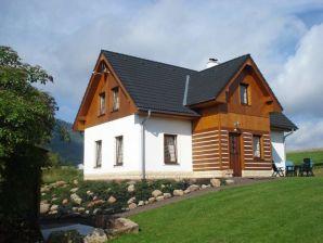 Ferienhaus Koruna