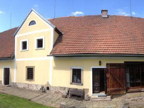 Landhaus Karakter