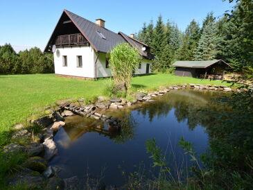 Ferienhaus Denisa