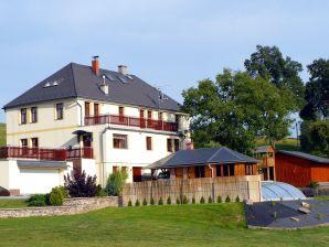 Ferienhaus Pastviny