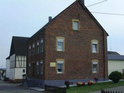 Uschis Ferienhaus