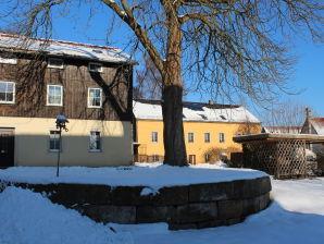 Ferienwohnung Haus-Nr: DE-01796-03