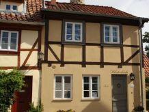 Landhaus Ferienhaus Quedlinburg