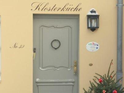 Ferienhaus Quedlinburg
