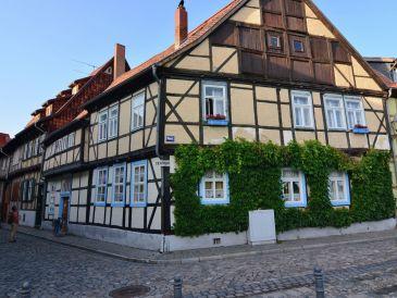 Altstadt-Ferienwohnung
