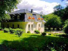 Villa Weisses Haus am Kurpark  - Bergblick