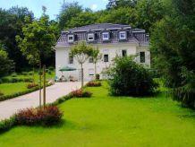 Villa Weisses Haus am Kurpark - Gartenblick