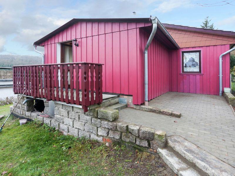 Ferienhaus Bergseeblick