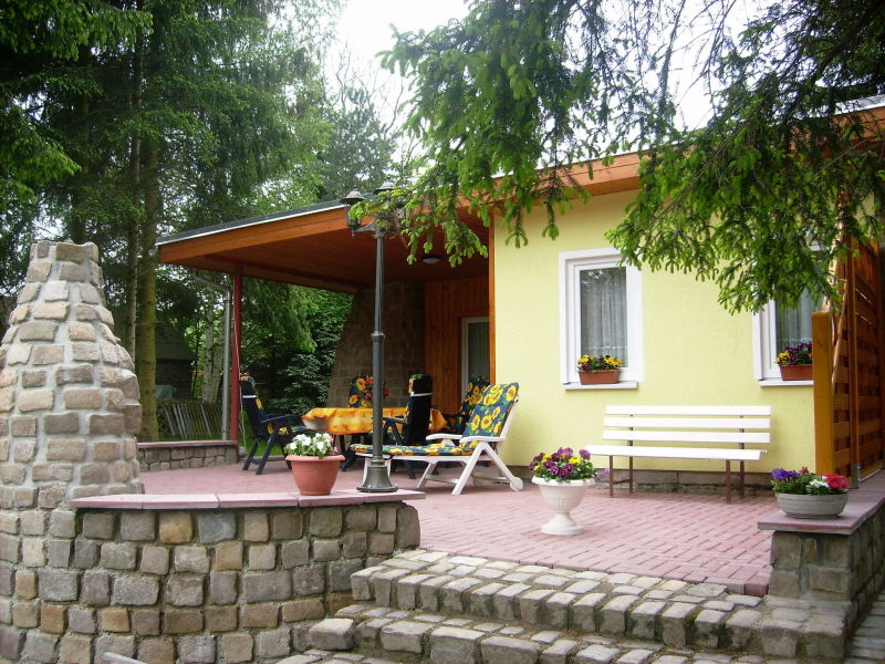 Ferienhaus Vogtland