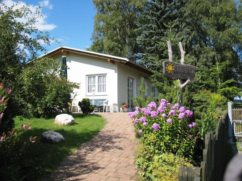 Ferienhaus Bad Elster