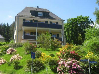 Villa Goldbrunnen