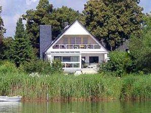 Ferienwohnung Am Pönitzer See