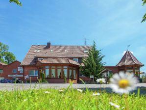 Ferienwohnung Hof Wiesengrund