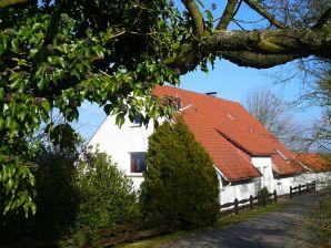 Ferienwohnung Berghaus am Wald