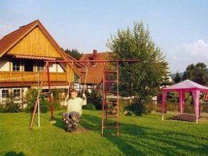 Ferienwohnung Das Fachwerkhaus