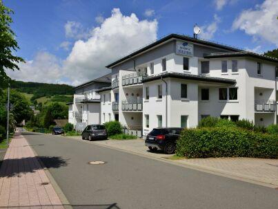 Residenz Mühlenberg