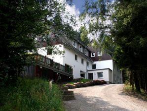 Ferienhaus Skihütte Ettelsberg