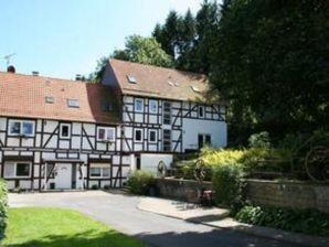Ferienwohnung Alte Wassermühle