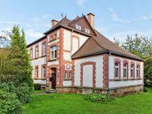 Ferienhaus Ehemalige Dorfschule / Pfarrhaus