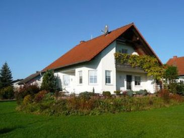 Ferienhaus Hülsemann