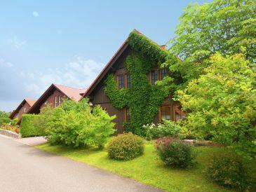 Ferienhaus Kellerwald-Edersee