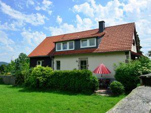 Ferienwohnung Sauerland - Diemelsee
