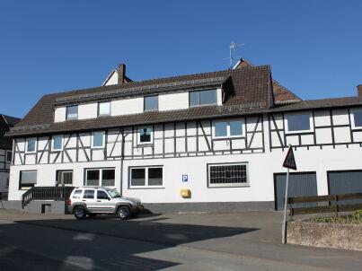 Haus zum Diemelsee