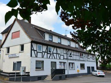 Ferienhaus Haus zum Diemelsee